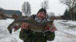 Zukalův rybník – soukromý rybářský revír
