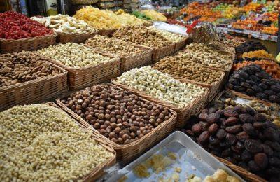 farmářské trhy opava