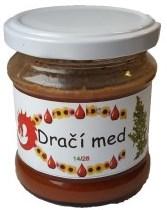 Dračí med