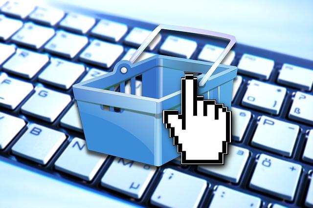Bezpečnost nakupování na Internetu